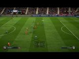 Fifa 18 Карьера игрока Лига Чемпионов Финал