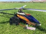 Alan Szabo Jr. ALIGN Trex 700E 3 Blade Flight 7/1/16