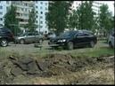 В Ярославле общественники проверили благоустройство двора за Волгой