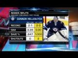 NHL Tonight: Jets Win Series Apr 20, 2018