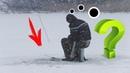 Зимняя рыбалка на разные снасти. Ловля карася ,щуки ,окуня. My fishing