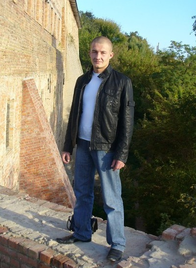 Андрей Горкун, 18 декабря 1988, Запорожье, id191364039