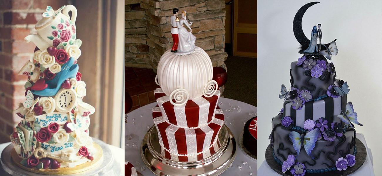 оригинальные украшения на свадебный торт, украшения свадебного торта, украшения свадебного торта в казахстане, интересные украшения свадебного торта, украшения торта, свадебный торт, сказочная тематика, сказочные торты, свадебные торты со сказочной тематикой