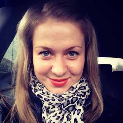 Кристина Блатикова, 25 октября , Екатеринбург, id8100169