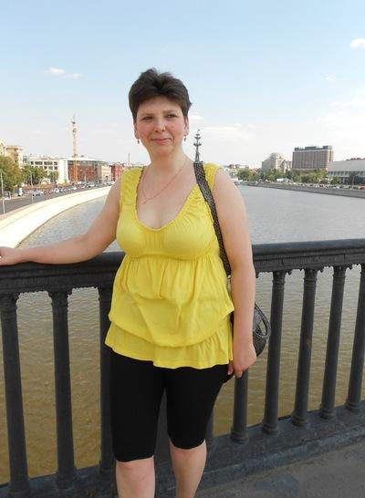 Наталья Александрова, 11 февраля , Электросталь, id204622683