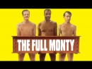 Мужской стриптиз / The Full Monty 1997. 1080p. Перевод. Антон Карповский. VHS