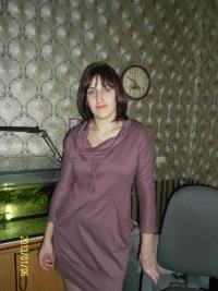 Ирина Лапина, 5 декабря 1985, Брянск, id152868893