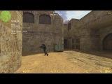Counter Strike 1.6 Classic CSO.Реальный Зароботок.Мощные Пушки.Попадание в Голову.Серия #161