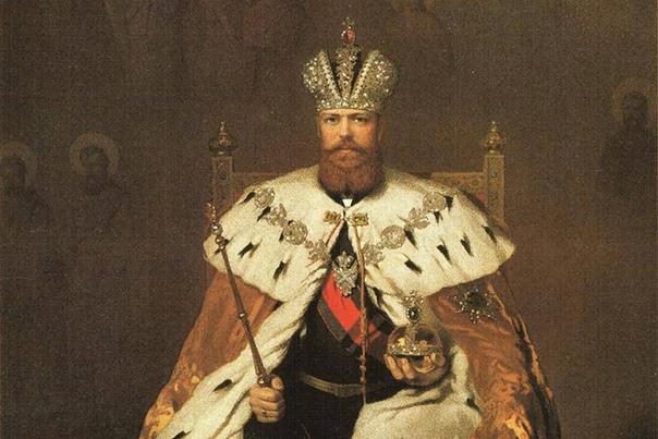 Александр III Всероссийский император Александр Александрович Романов появился на свет 26 февраля (по старому стилю) 1845 года в Санкт-Петербурге в Аничковом дворце. Его отцом был