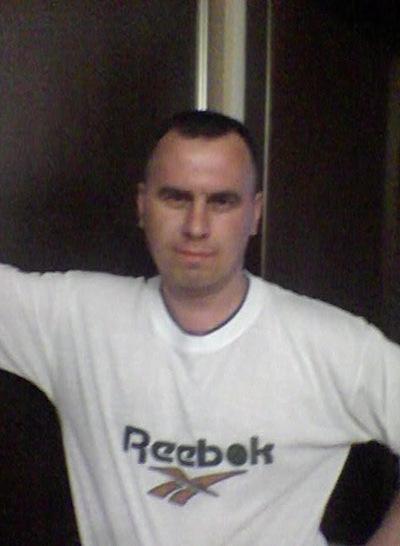 Andrei Zaparik, 22 июля 1976, Речица, id214749602