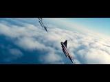 God's Trance HD Рыцари неба фильм клип транс