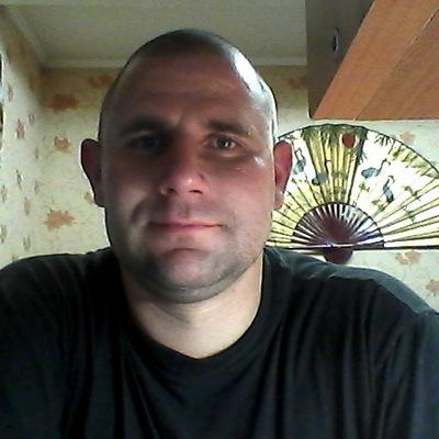 Денис Крамаренко, 24 августа 1981, Москва, id227797193