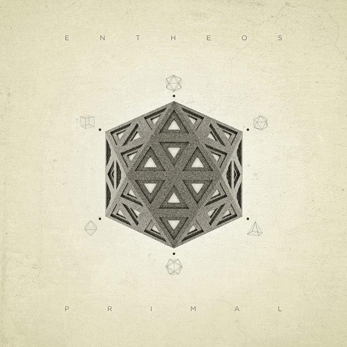 Entheos - Primal (EP) (2015)