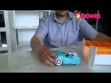 Видеообзор Игровой набор для хомячка Жу-Жу Петс (Автомобиль и гараж хомячка)