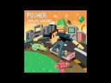 Pusher - Clear ft.  Mothica (Shawn Wasabi Remix)