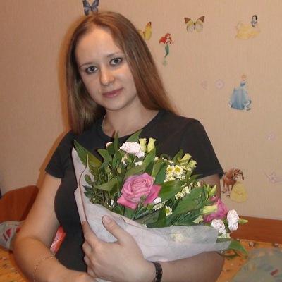 Лена Лапшина, 26 марта , Москва, id201140510