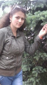 Карина Василевич, 30 августа , Ивацевичи, id162008256