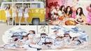 Милые моменты в С-поп (Китай поп)-Hello Girls, Mera, Sing.