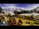 Доказательства древних пришельцев дольмены