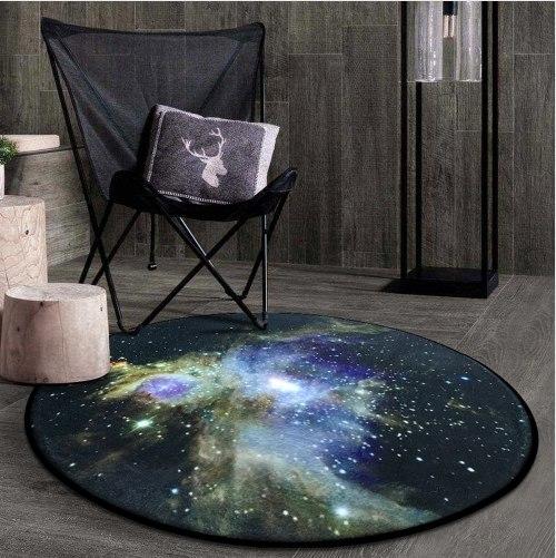 Невероятной красоты коврики -