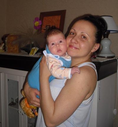 Елена Урбан, 5 сентября 1984, Молодечно, id203581091