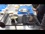 Мастер-класс по приготовлению стейков