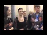 Алина Кабаева ответила Украине на Мега-хит украинцев