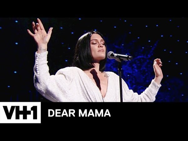 Jessie J Performs 'Queen/I'm Every Woman'   Dear Mama
