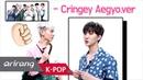 [Simply K-Pop] PENTAGON(펜타곤)'s Cringey Aegyo.ver _ Ep.331 _ 100518