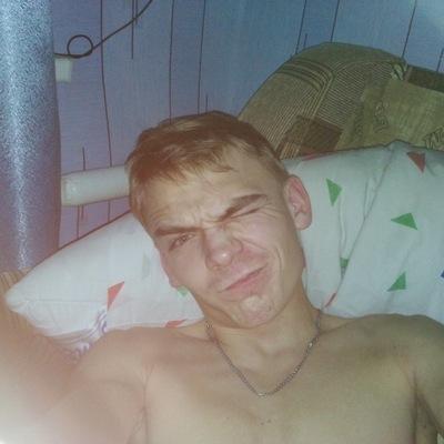Вадим Лесовой, 27 января , Луганск, id128118243