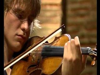 Bartok/Szigeti - Chants Hongrois. Valeriy Sokolov (violin), Svetlana Kosenko (piano)