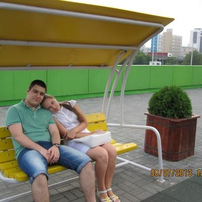 Аня Закомалдина, 9 февраля , Челябинск, id209539316