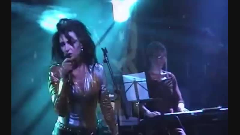Siouxsie - if it doesnt kill you-Backstage-München
