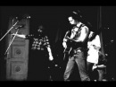 Аквариум - Поезд в огне 1988 Live Концерт на открытии арт-рок парада Асса