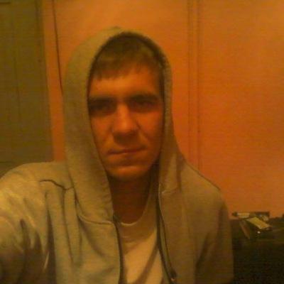 Иван Ковальчук, 20 октября 1991, Москва, id226527447