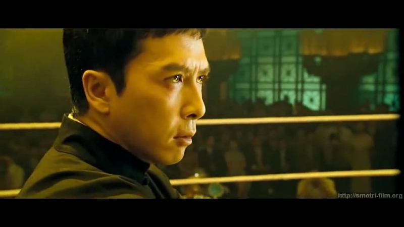 Ip man 2 Finalnyj boj