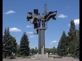 Вандалы повредили памятник болгаро-советской дружбы