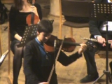 А. Хачатурян, концерт для скрипки с оркестром, 1 часть
