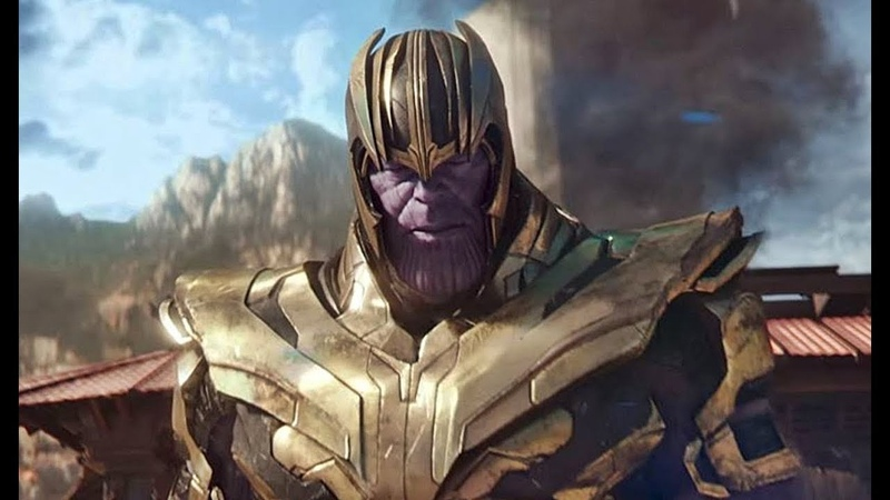 Thanos T3 - 4191084 No Restriction
