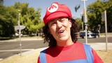 Hobo Johnson- Mario and Link (new music video)