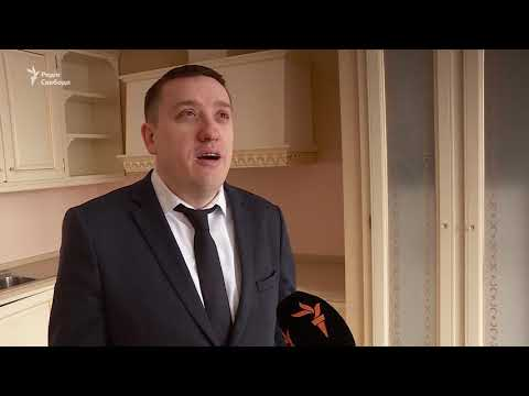 🇺🇦 Квартиру януковича на Оболоні віддали в «тимчасове управління» РадіоСвобода