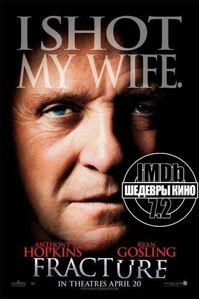 Великолепный фильм, порадует и впечатлит всех любителей детективов!