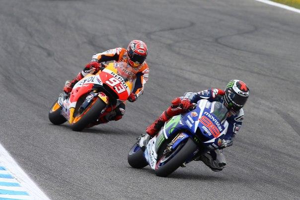 23 Nisan 2017 İspanya MotoGP Yarışını Kim Kazandı Sonuçları