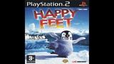 Прохождение Happy Feet Часть 1 (PS2) (Без комментарьев)