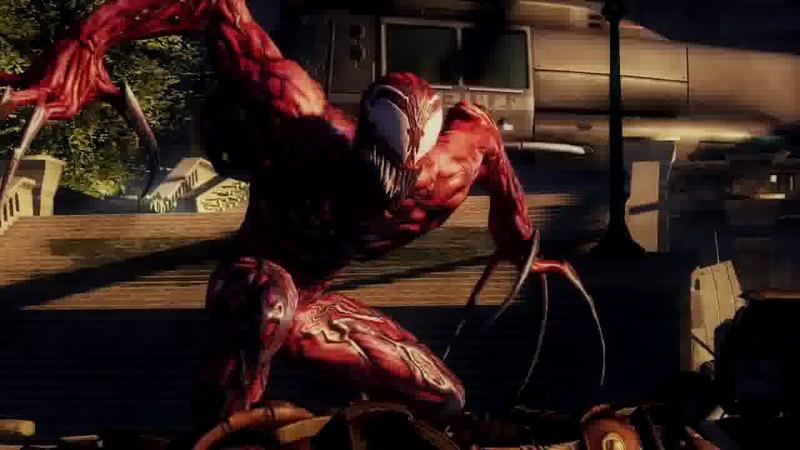 Marvel Ultimate Alliance 2 Walkthrough Part 32 (PS3, X360) Runthrough - [Anti]
