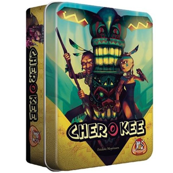 Чероки Cherokee
