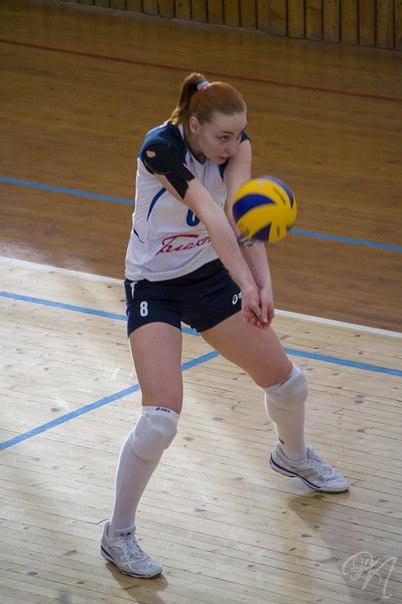Ольга Лозицкая