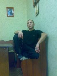 Николай Веревочкин, 1 мая , Самара, id190814884