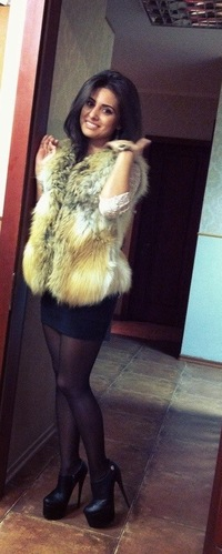 Светлана Карасева, 20 июня 1993, Ульяновск, id180364450
