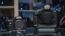 Sony A7iii vs Canon 1Dxii Lowlight Test Who will be the king of lowlight